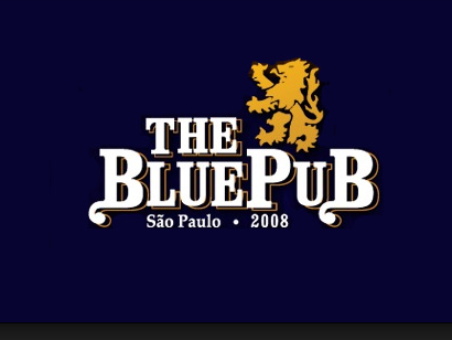 The Blue Pub <!-- balada, musica ao vivo, rock, almoço-->