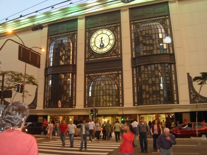 Shopping Pátio Paulista <!--SHOPPING PAULISTA-->